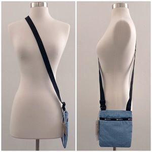 NWT LeSportsac Madison Mini Slim Crossbody Bag